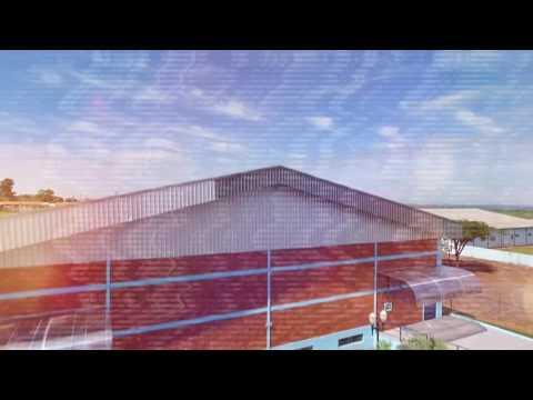 Jogos Escolares - Fase Regional 2017 - Rancho Alegre D'Oeste