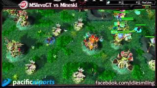 getlinkyoutube.com-[GEST Sept] MSIevoGT vs Mineski