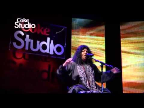 Ramooz e Ishq, Abida Parveen, Coke Studio Pakistan, Season 3   YouTube