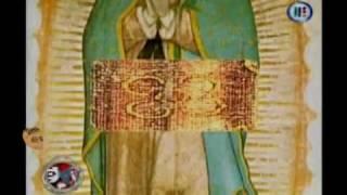getlinkyoutube.com-Extranormal Los Misterios del Codice Guadalupano
