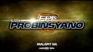 getlinkyoutube.com-FPJ's: Ang Probinsyano Teaser: Soon on ABS-CBN!