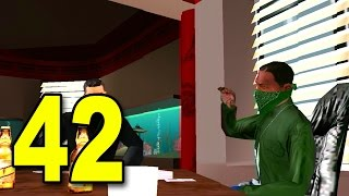 getlinkyoutube.com-Grand Theft Auto: San Andreas - Part 42 - Faking Casino Chips (GTA Walkthrough / Gameplay)