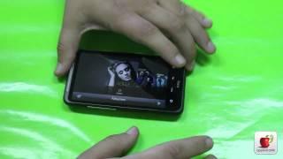 getlinkyoutube.com-HTC inspire 4G Unboxing y primera vista a la personalización de htc