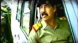 getlinkyoutube.com-صدام شوفوا من الثانية 58 كيف يضحك عليه
