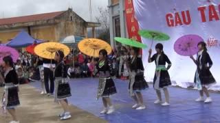 getlinkyoutube.com-nkauj hmoob (noj tsiab 30) lai chau. nam loong 2