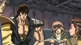 getlinkyoutube.com-Ken il Guerriero La leggenda di Hokuto