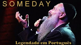 Someday (algum dia) de MBD legendado em português e inglês