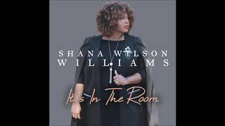 It's In the Room - Shana Wilson width=