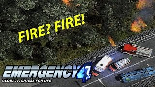 getlinkyoutube.com-Emergency 4 Ep 271 Bieberfelde Multiplayer