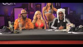 Snoop Dogg - Double G News Network GGN Ep. 8 (Weed Facts w/ Android Miller)