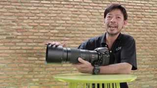 getlinkyoutube.com-\\\REVIEW/// AF-S Nikkor 200-500 mm. f/5.6E ED VR
