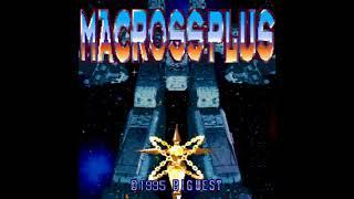 Macross Plus Arcade OST
