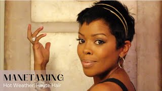 getlinkyoutube.com-Mane Taming with Malinda Williams episode 16