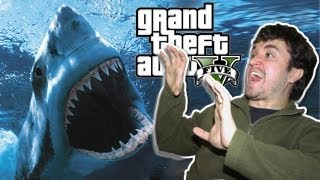 getlinkyoutube.com-GTA V Sandbox: TERROR EM ALTO-MAR!!!