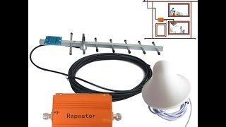 getlinkyoutube.com-تقوية اشارة الموبايل جهاز تقوية السيجنال لشركات المحمول داخل منزلك او شركتك 2G