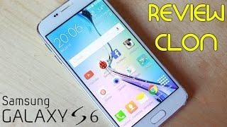 getlinkyoutube.com-Análisis CLON Samsung Galaxy S6 - EL MEJOR