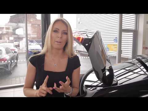 Rebecca Sides Explains Mercedes-Benz AdBlue®