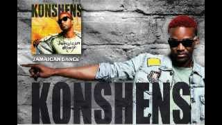 Konshens - Prayer