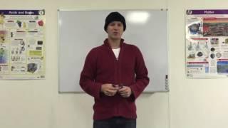 XL Revision - Grade 11 & 12 - Momentum and Impulse