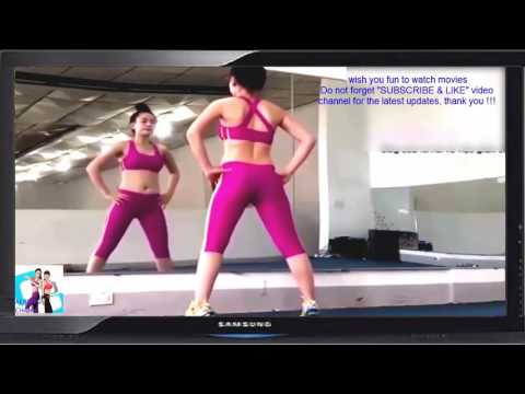 Aerobics Video /loose belly fat /15 Min simple aerobics