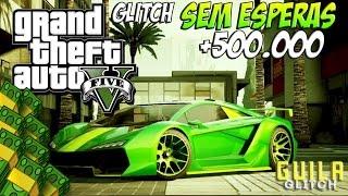 getlinkyoutube.com-GTA V ONLINE - BUGS