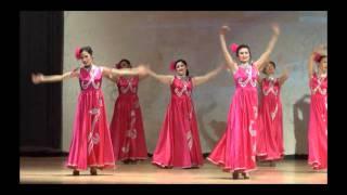 getlinkyoutube.com-巴尔的摩中文学校2012春晚(舞蹈:我和我的祖国)