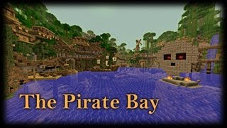 The Pirate Bay - Behind The Scenes - Ugocraft Mod Showcase