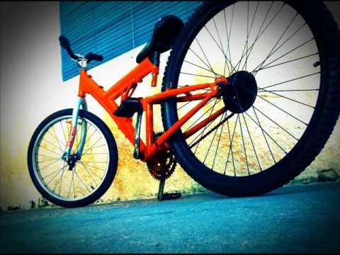 Bicicleta Tuning 2014