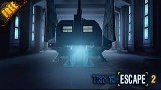 getlinkyoutube.com-Try To Escape 2 - Walkthrough
