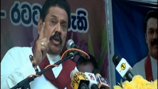 Mandate given not to bring a new constitution - Mahinda