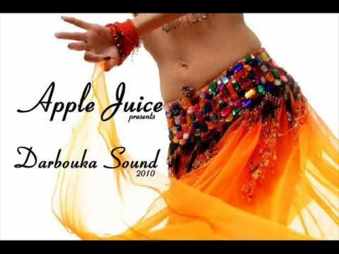 APPLE JUICE - Darbuka Sound 2011 ( Belly Dance Music )