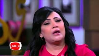 getlinkyoutube.com-معكم منى الشاذلي - الفنانة بدرية طلبة تنفذ وصية امها علي الهواء من اجل مني الشاذلي