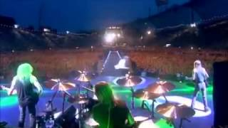 getlinkyoutube.com-ACDC Live @ Munich STIFF UPPER LIP 2001 Concert
