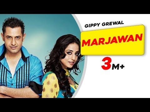 Marjawan - Carry on Jatta - Gippy Grewal and Mahie Gill - Full HD - Brand New Punjabi Songs