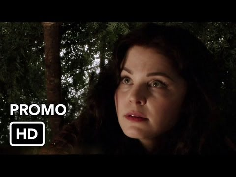 Once Upon a Time 2x20 Promo