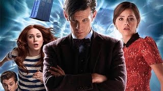 getlinkyoutube.com-Doctor Who | Eleventh Doctor Era Trailer | Matt Smith