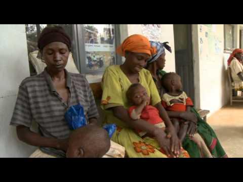 L'appello di Caterina Guzzanti contro la malnutrizione
