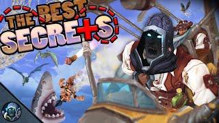 getlinkyoutube.com-10 Secret Locations in World of Warcraft