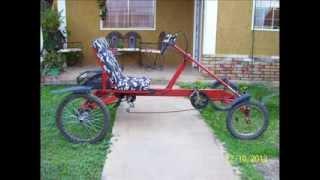 getlinkyoutube.com-Proyecto buggy o cuatriciclo a pedales