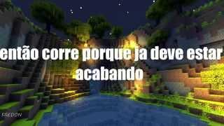 getlinkyoutube.com-Sorteio de minecraft original
