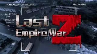 Last Empire-War Z----parkour I