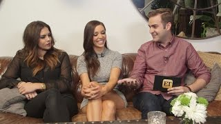 getlinkyoutube.com-'Vanderpump Rules' Stars Katie and Scheana Have PTSD:  Post-Traumatic Stassi Disorder!