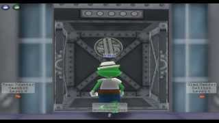 Toontown Archives: 5-Story Cog Building