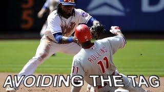 getlinkyoutube.com-MLB: Avoiding The Tag