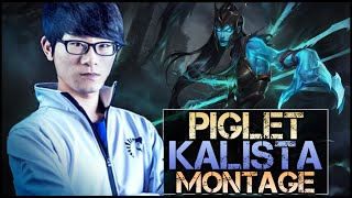 getlinkyoutube.com-Piglet Montage - Best Kalista Plays