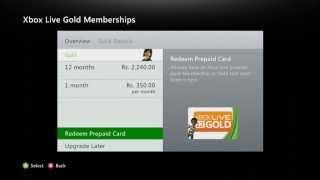 getlinkyoutube.com-How to get FREE Xbox Live on any Xbox 360 Console working 100% on January 2015