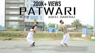 PATWARI - AQEEL SARFRAZ x M.ZHE - FUNNY PAKISTANI SONG MUSIC VIDEO - 2018