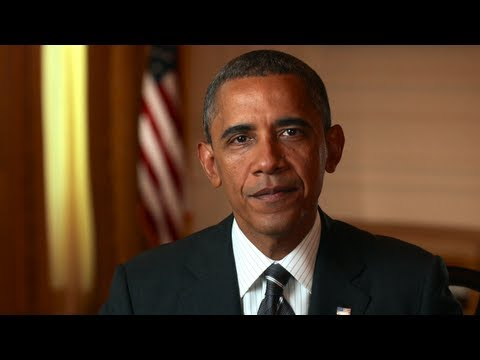 President Obama: Join People of Faith for Obama