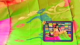 Latest Collection of Bridal Designer Sarees | Sogasu Chuda Tarama | Vanitha TV