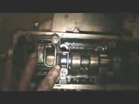 Устранение Рокота 8 клапанного распредвала ВАЗ